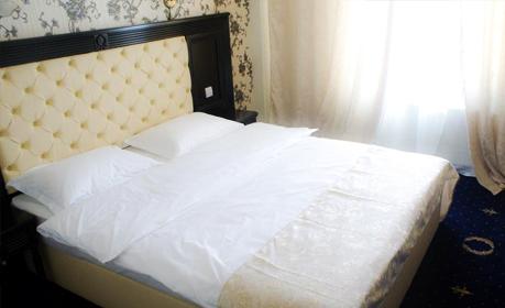 camera dubla hotel iasi