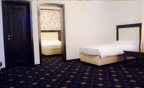 apartament hotel iasi